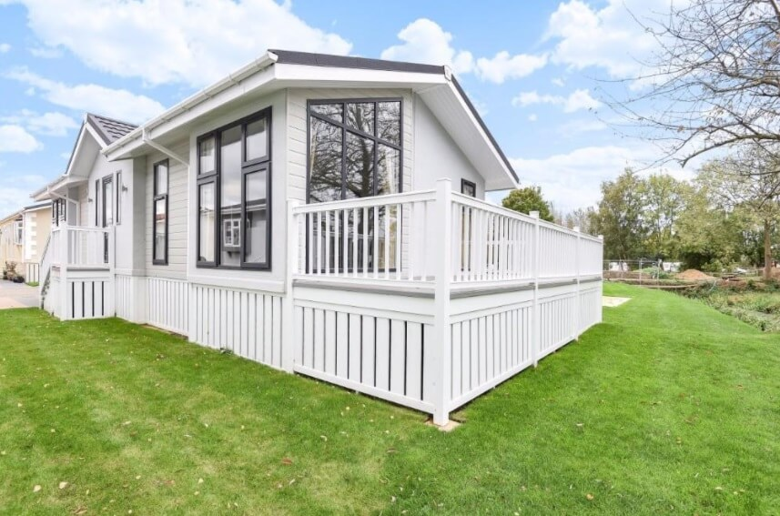 Residential Park home for sale - Exterior