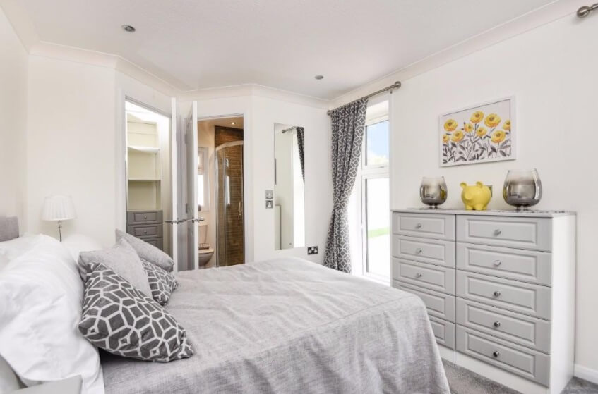 Residential park home for sale in cambridgeshire